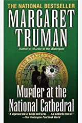 Murder at the National Cathedral: A Capital Crimes Novel Kindle Edition
