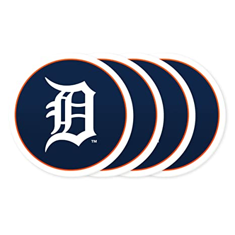 sale retailer c3b2f 8c677 Image Unavailable. Image not available for. Color  MLB Detroit Tigers ...
