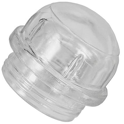 Protector de cristal para bombilla de horno Belling 294BK, de ...