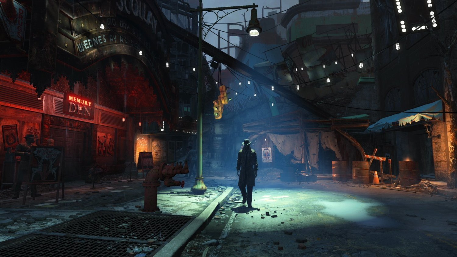Fallout 4 (with Fallout 3 DLC) Xbox One Game by Bethesda (Image #4)