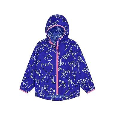 8dfa2b4b3d14 Muddy Puddles Pack Away Lightweight Waterproof Childrens Jacket