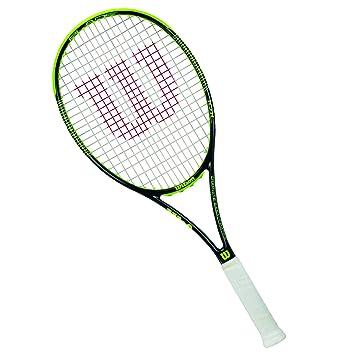 Amazon.com : Wilson Blade 101L Tennis Racket, Grip Size- Grip 2: 4