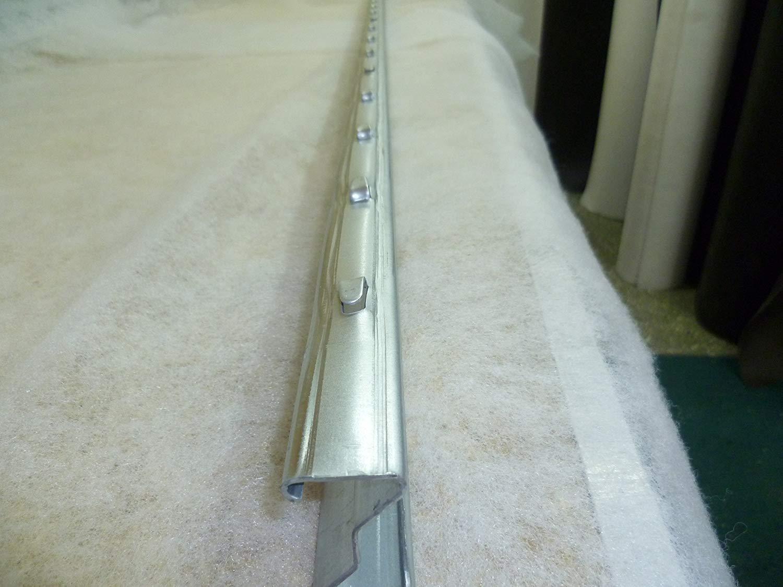 Aquagart Z-Profil Zaunpfosten 1,5 m verzinkt I 5 St/ück Metallzaunpfosten aus Bandstahl 1,2mm stark I hochwertige Zaunpf/ähle f/ür Wildzaun Weidezaun Drahtzaun Wildschutzzaun Knotengeflecht Zaun