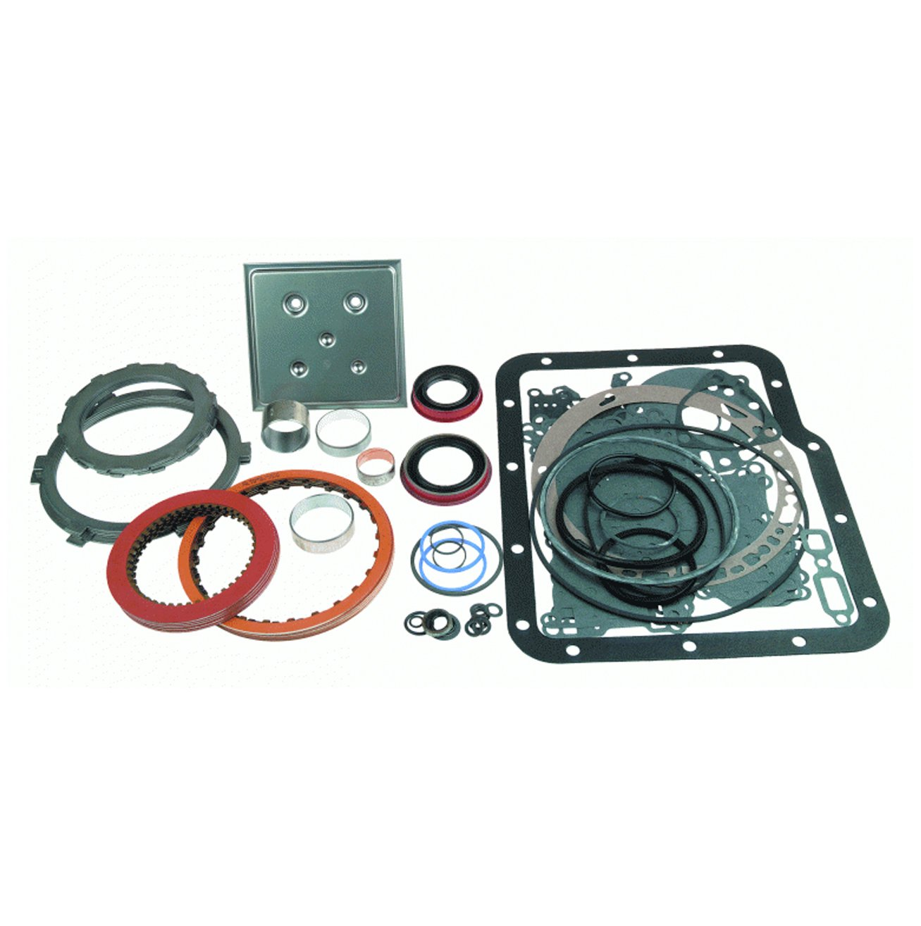 Transmission Specialties 2547 Powerglide U-Build It Overhaul Kit by Transmission Specialties