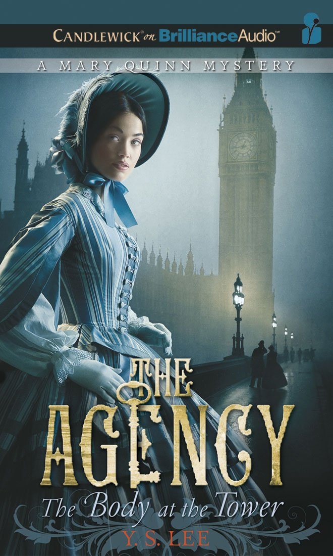 The Agency 2: The Body at the Tower pdf