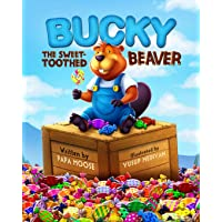 Bucky The Sweet-Toothed Beaver