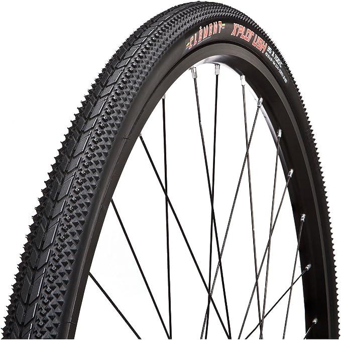 Donnelly Sports Strada USH tire 700 x 32 Tubeless pliable Noir//Tan