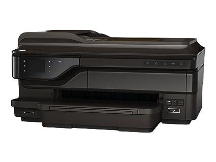 HP Officejet 7612 Wide Formato e-All-in-One - Impresora ...