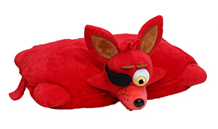 Amazon.com: Five Nights at Freddy s – Cojín de peluche ...
