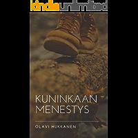 kuninkaan menestys (Finnish Edition)