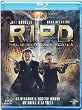R.I.P.D: Poliziotti dall'Aldilà (Blu-Ray)