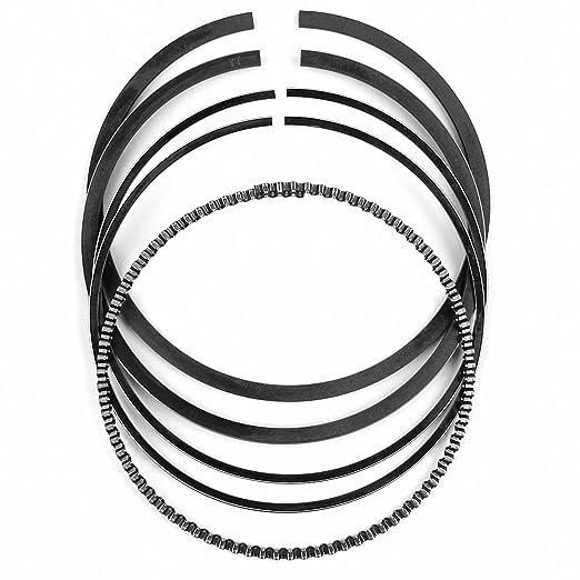 Amazon.com: Juego de anillos de pistón para pistón ...