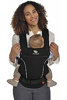 43851b5952f5 Porte-bébé Manduca - Pour porter sur le ventre, les hanches et le ...