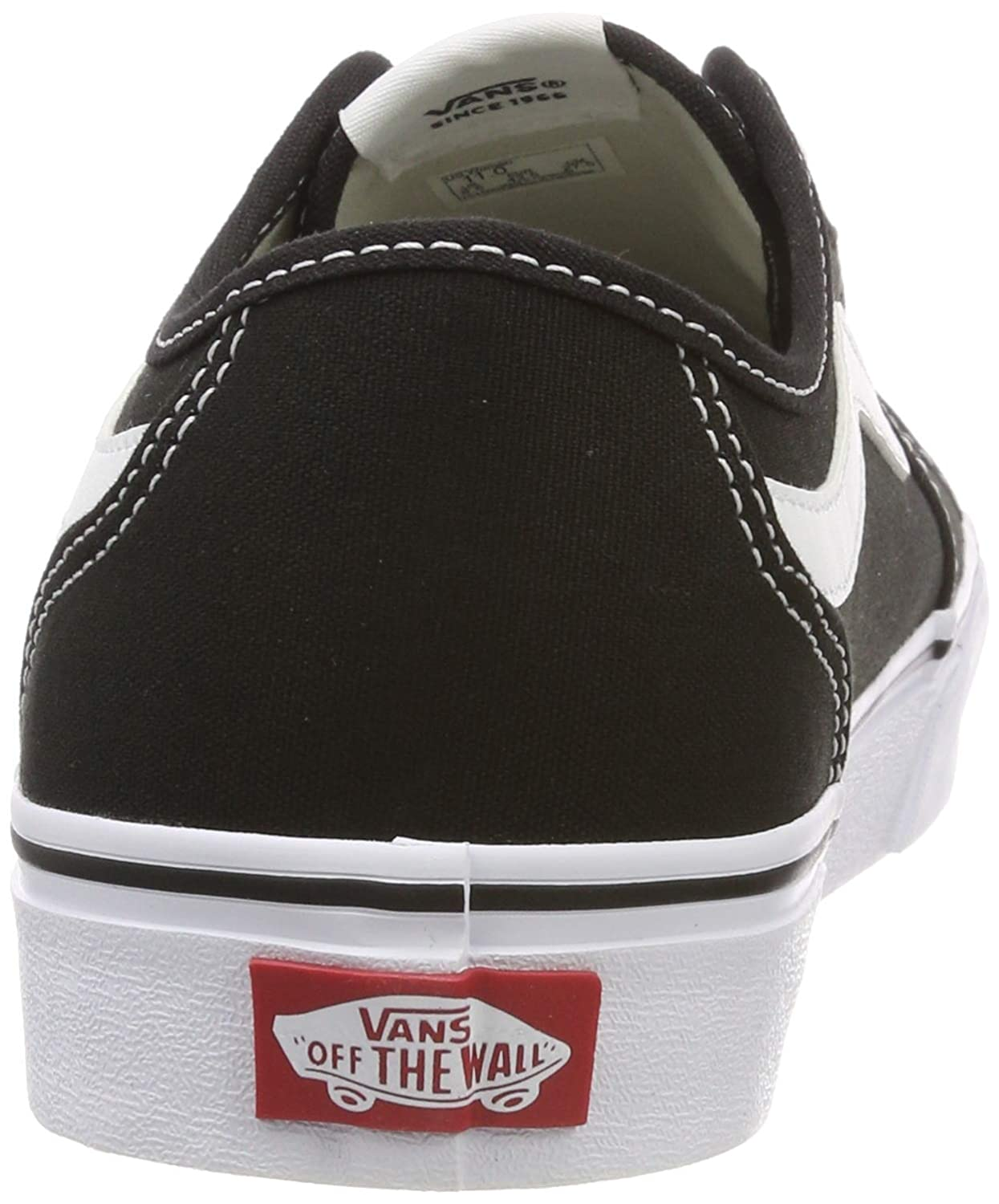 c43c2b9ea4e7bf Vans Women s Filmore Decon Trainers  Amazon.co.uk  Shoes   Bags