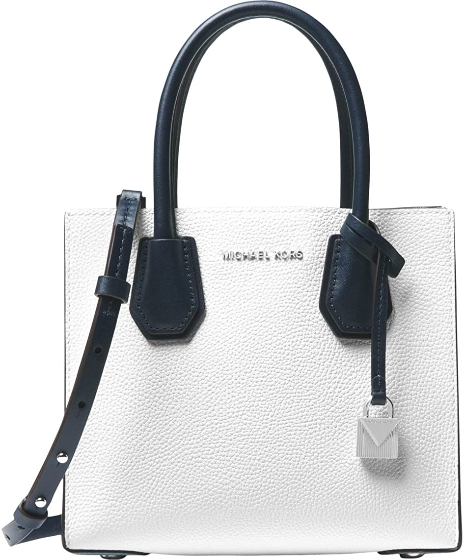 michael kors bags black and white