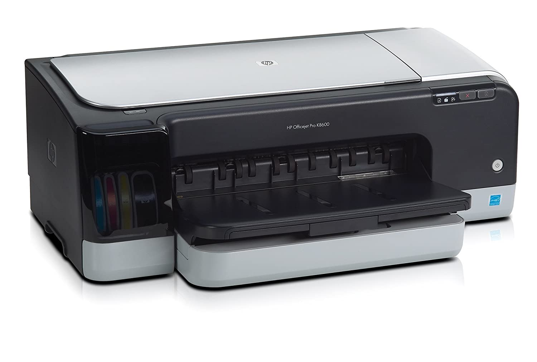 HP OfficeJet Pro K8600 Driver Windows Download. Impresora .