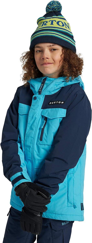 Burton Sale price Boys' Covert Ski Jacket sale Snowboard Winter
