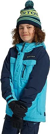 Burton Boys' Covert Ski/Snowboard Winter Jacket