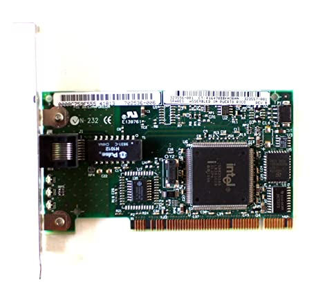 HP NC Fast Ethernet NIC driver - DriverDouble