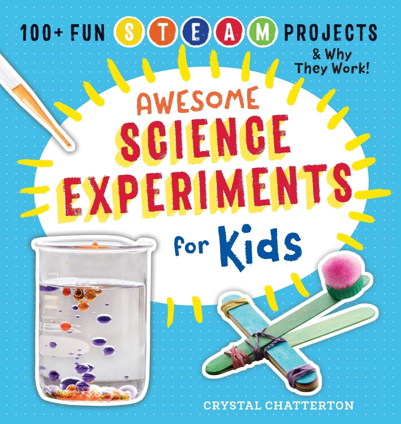 Awesome Science Experiments for Kids ...
