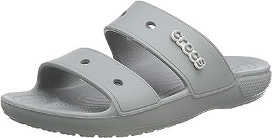 Crocs Unisex Classic Crocs Slide White