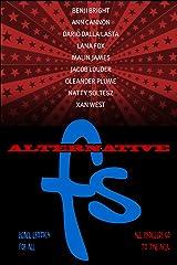 Alternative Fs Kindle Edition