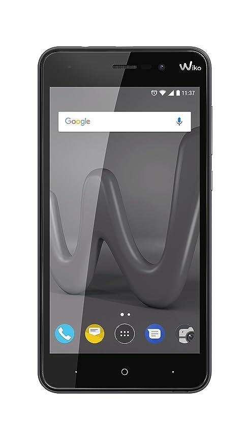 Wiko LENNY 4 16GB Dual SIM 16GB Black - smartphones (12 7 cm