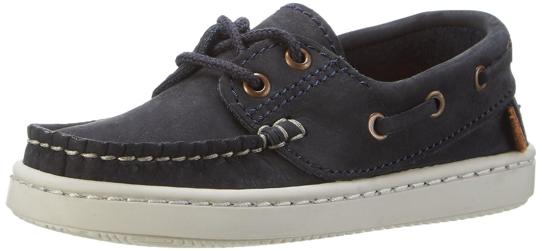 Möve Boys Bootsschuhe, Chaussures Bateau garçon MOVE 450241