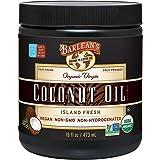 Barlean's Organic Virgin Coconut Oil, 16-oz