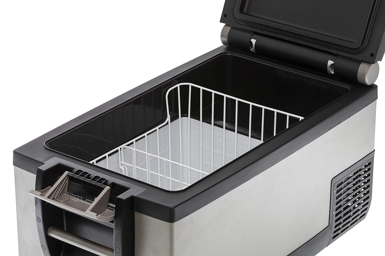 ARB 10801352 Classic Fridge Freezer Series II Enabled with Bluetooth 37 Quart New Release