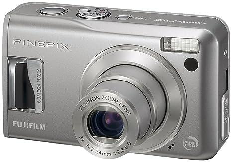 Fujifilm FinePix F31fd - Cámara Digital Compacta 6.3 MP (2.5 ...