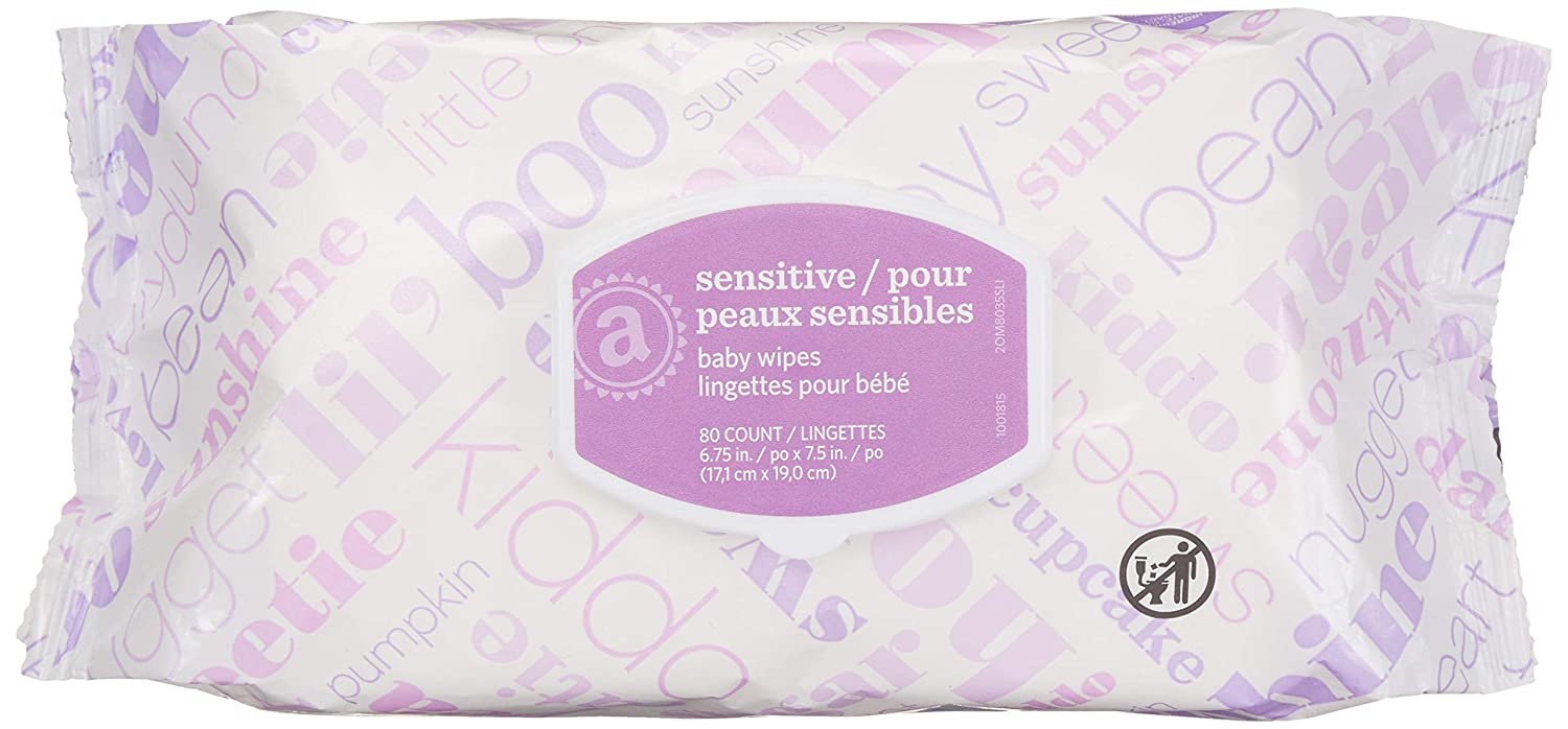 Top 7 Best Natural Baby Wipes Reviews in 2019 4