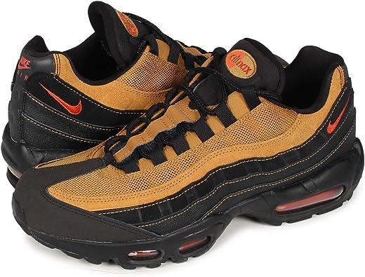 Nike Air MAx 95 Essential AT9865-014 Black/Wheat (9.5)