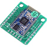 Icstation 2X5W BK8000L Bluetooth Stereo Audio Receiver Amplifier Board for DIY Wireless Speaker