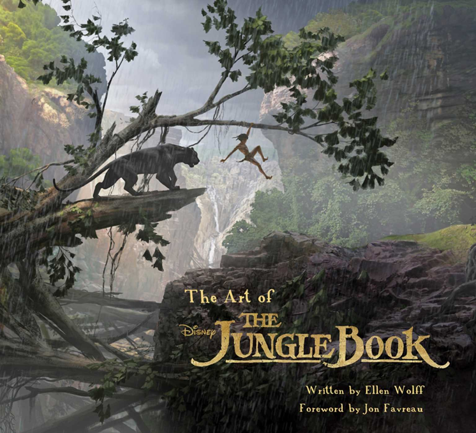 Of Jungle Book
