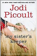 My Sister's Keeper: A Novel (Wsp Readers Club)