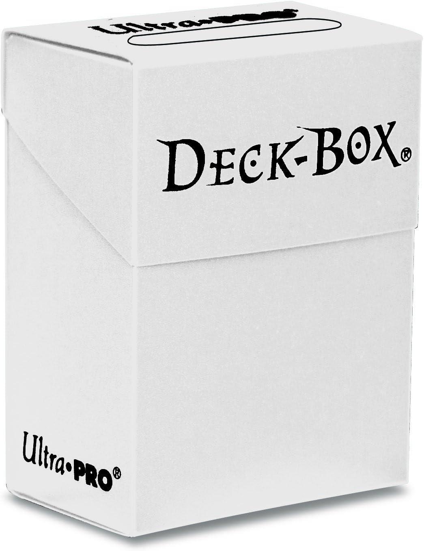 Ultra Pro Deck Box Parent Caja para Cartas: Ultra Pro: Amazon.es: Juguetes y juegos