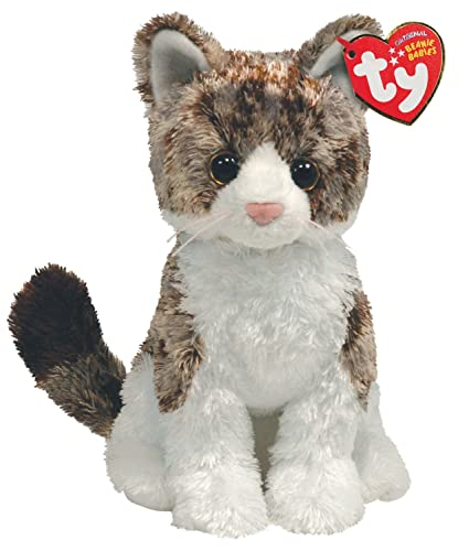0a637f0c2c8 Amazon.com  Ty BB Bently - The Kitty Cat - Beanie Babies  Toys   Games