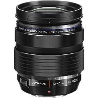 Olympus 奥林巴斯 M.ZUIKO DIGITAL ED 12-40mm F2.8 PRO 全焦段 F2.8大口径镜头(黑色)