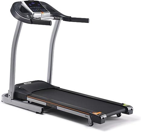 Cinta de correr Tempo Fitness Città T81i: Amazon.es: Deportes y ...