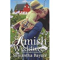 Amish Weddings: Ellie's Homecoming