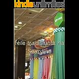 féile traidisiúnta na Seapáine (Irish Edition)