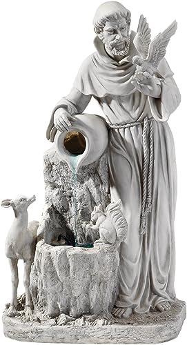 Water Fountain Wall Sculpture