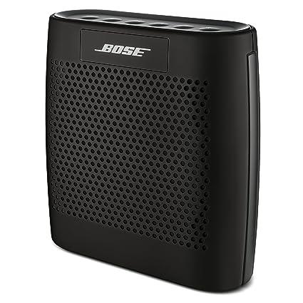 bose soundlink color wireless bluetooth speaker black price buy rh amazon in bose soundlink bluetooth mobile speaker ii manual bose soundlink mini ii bluetooth wireless speaker manual