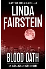 Blood Oath (Alexandra Cooper Book 20) Kindle Edition