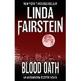Blood Oath (Alexandra Cooper Book 20)