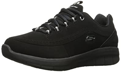 436018b90d1a Skechers Sport Women s S Ynergy 2.0-Side-Step Wide Fashion Sneaker