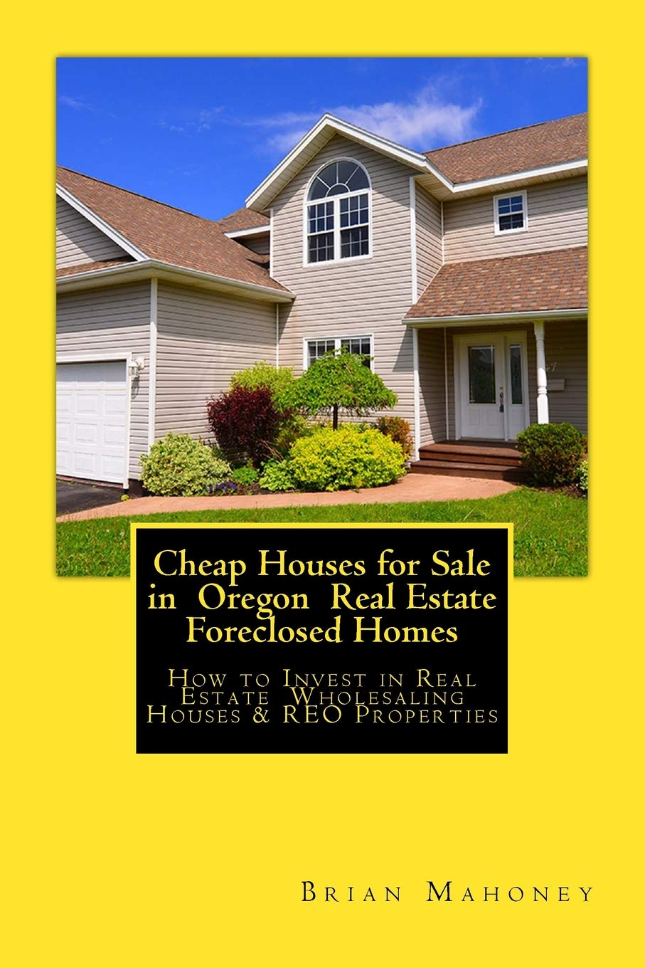 Amazon com: Cheap Houses for Sale in Oregon Real Estate