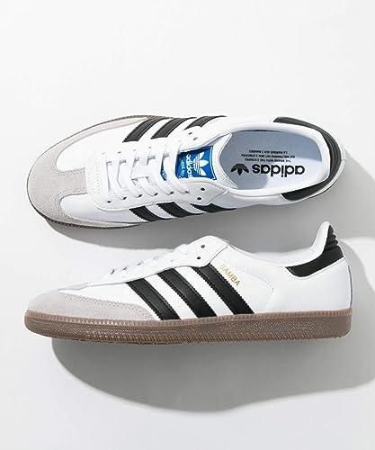 靴 スニーカー adidas SAMBA OG