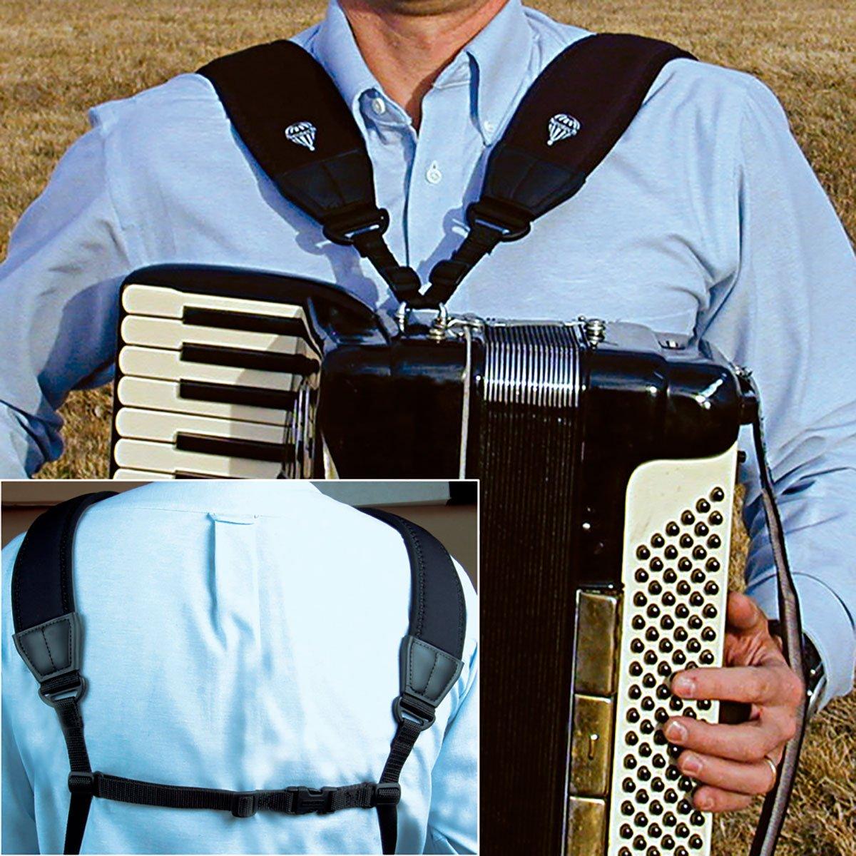 Neotech Sangle pour accordéon